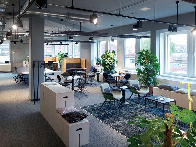 Tại sao thuê văn phòng trọn gói quận 1 lại kinh doanh phát triển hơn?